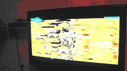 Пропали 20 каналов цифрового телевидения